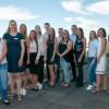 Ausbildungsbeginn 2018 – Landrat begrüßt Auszubildende im Kreishaus