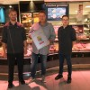 Erster zertifizierter EDEKA Markt für EIFEL Fleisch