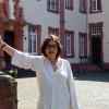 Nana Mouskouri in Steinfeld