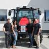 Wieder ein neuer EIFEL Arbeitgeber: Thome-Bormann GmbH