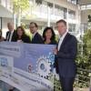 Visitenkartenparty: Kreis Düren lädt zum großen Netzwerktreffen für Unternehmer ein