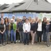 Tourismusdelegation aus dem Allgäu unterwegs auf den Vulkaneifel-Muße-Pfaden