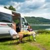 Campingplatz- und Reisemobil-Tourismus als Wirtschaftsfaktor – Campingtourismus generiert Milliarden