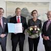 HWK-Ökonomiepreis für Corinna Thiesen