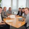 Schülervertreter gestalten den ÖPNV im Kreis Düren mit