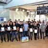 """Das rechnet sich: Effizienz-Projekte der """"Energie-Scouts 2018"""" ausgezeichnet"""