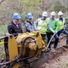 Der Breitbandausbau im Landkreis Vulkaneifel schreitet mit großen Schritten voran