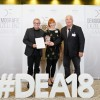 """Demografie Exzellenz Award 2018: Eifelkreis Bitburg-Prüm mit dem Zukunfts-Check Dorf in der Kategorie """"alt&jung"""" ausgezeichnet"""