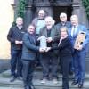 Kuratorium verabschiedet den Direktor des Eifelmuseums