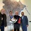 360.000ste Besucher im Eifelmuseum Mayen begrüßt