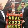 Vertrag für elf Veranstaltungen bis 2023:  Nürburgring und ADAC gehen gemeinsam in die Zukunft