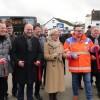 Feierliche Eröffnung des neuen ZOBs in Daun