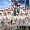 Eifeler Miniköche begeistern auf der Grünen Woche