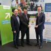 BARMER Bitburg schließt sich Arbeitgebermarke EIFEL an