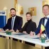 """Deutschland und Belgien arbeiten bei Ausbildung im Bereich """"Spedition und Logistik"""" zusammen"""