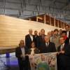 Ship of Tolerance nimmt Kurs auf die Völkerverständigung