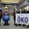 140 Aussteller bei der ÖKO 2019 vom 15. – 17. Februar im Messepark Trier