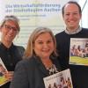Neuer Veranstaltungskalender der Wirtschaftsförderung StädteRegion Aachen
