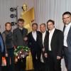 """Empfang von """"Tatort Eifel"""" zur Berlinale – Deutscher Drehbuchpreis an Julian Radlmaier verliehen"""