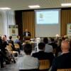 Frühjahrsempfang der Arbeitgebermarke EIFEL erfolgreich