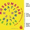Internationaler Museumstag: Zehn Kulturhäuser warten am 19. Mai mit Extras und freiem Eintritt auf