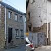 Alte Gebäude innen und außen sanieren