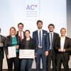 AC²-Businessplanwettbewerbe küren Gewinner