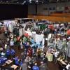 Über 90 Unternehmen präsentieren ihre Ausbildungsangebote