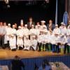 Europa-Miniköche EIFEL feiern Abschlussfest im Haus der Jugend in Bitburg und überreichen gemeinsam mit Eifel hilft e.V. Spende an nestwärme e.V.