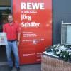 REWE Jörg Schäfer OHG, Bad Neuenahr mit Produkten vom EIFEL Schwein