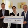 Land NRW fördert Deutsch-Niederländisches Jugendwerk