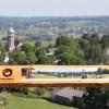 Neue Panoramatafeln erklären ostbelgische Aussichtspunkte und Naturlandschaften