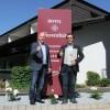 Hotel Löwenstein als neuer EIFEL Gastgeber in der Vulkaneifel zertifiziert