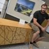 Begeisterung für Möbel: Auszubildende zeigen Kreativität – Ende der Ausstellung Gesellenstücke – Gewinner stehen fest
