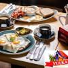 Frühstück im Brauhaus – mit Stil und regionalen Produkten