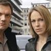 """Großes Interesse an Jubiläumsausgabe von """"Tatort Eifel"""" – Anneke Kim Sarnau und Charly Hübner nehmen den Filmpreis ROLAND entgegen"""