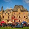"""Outdoor-Reitsportmesse für Pferdebegeisterte – Erste """"Equitage"""" auf Burg Satzvey vom 20. bis 22. September"""