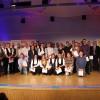 Innungen begrüßen 114 neue Handwerkerinnen und Handwerker – Lossprechung der Kreishandwerkerschaft MEHR