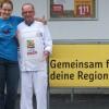 Gemeinsam für deine Region – REWE Koch setzt weiteres Zeichen