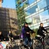 """Radfahrer erkundeten mögliche Strecke des """"Radschnellwegs Euregio"""" von Aachen nach Herzogenrath-Kohlscheid"""