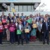 Startschuss für nachhaltige Entwicklung