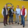 70 Jahre Traditionsunternehmen Autohaus Stein