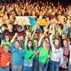 NRW-Schulministerium und Umweltministerium zeichnen Nationalpark-Schulen Eifel aus