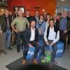 Eifeler Delegation tauscht sich mit Allgäuer Kollegen aus