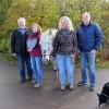 Pyrmonter Hof in Roes bietet neues nachhaltiges Angebot: Pferdegestützte Psychotherapie