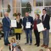 Bertrada-Grundschule Prüm wird erste Naturpark-Schule im Eifelkreis
