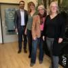 Neue Mitarbeiter bei der Eifel Tourismus GmbH im Team Produkte und zur Kommunikation der Standortmarke EIFEL