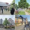 """Wettbewerb """"Unser Dorf hat Zukunft"""" startet"""