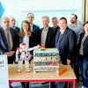 Vulkaneifel digital! Schulen im Landkreis Vulkaneifel starten ins Gigabit–Zeitalter: Mit Highspeed in die digitale Zukunft
