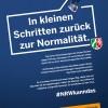 Landesregierung NRW setzt weitere Maßnahmen zum Umgang mit der Coronavirus-Pandemie um